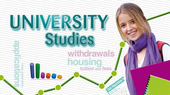 UNIVERSITY STUDIES